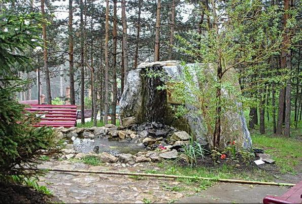 Надежда санаторий Тольятти вакансия