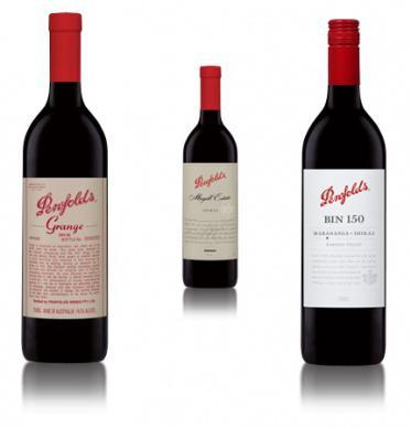 вино шираз чили