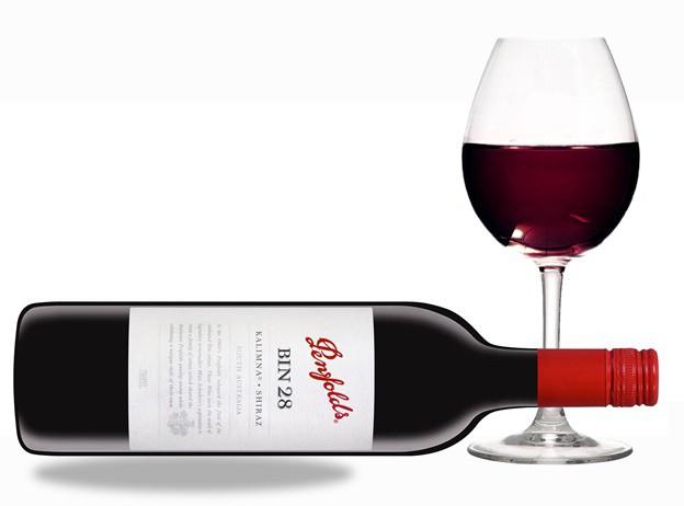 красное вино шираз
