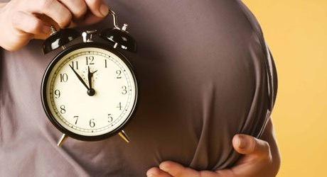 Вес плода на 25 неделе беременности