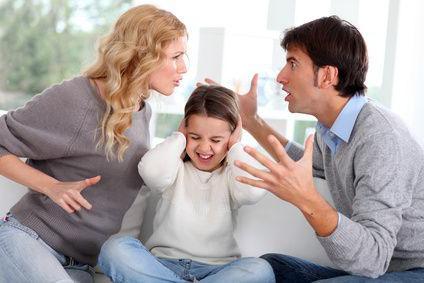 отношения в семье психология