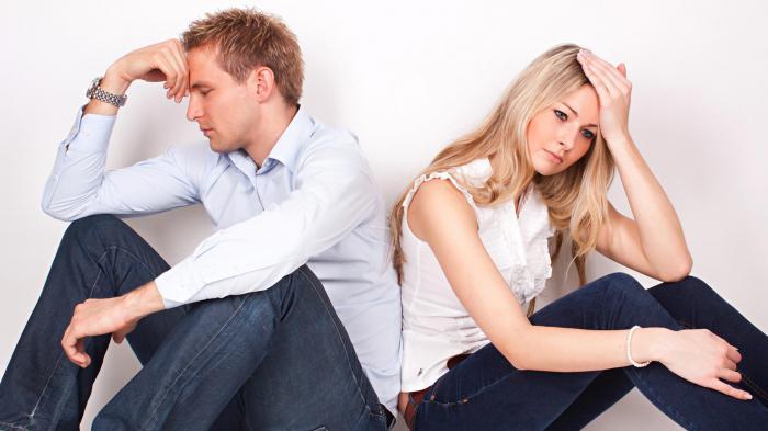 психология изменяющего мужчины