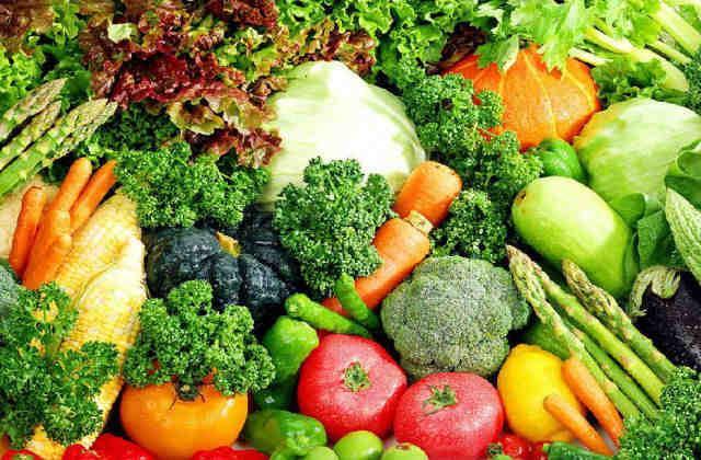 what foods contain vitamin folic acid