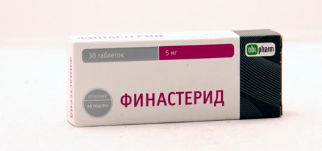 финастерид отзывы мужчин