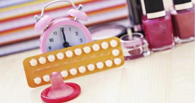 После 40 предохранение от беременности