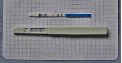 Могут ли тесты на овуляцию показать беременность? Показывает ли тест на овуляцию беременность?