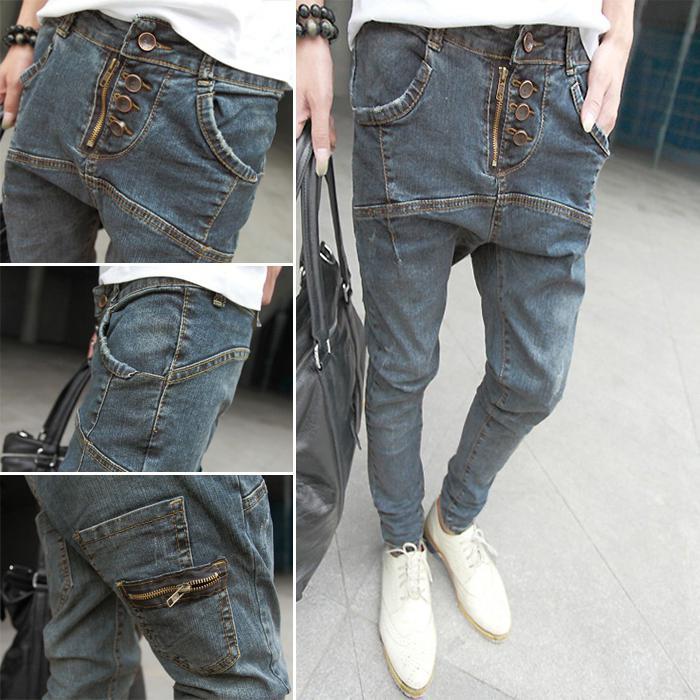 Размер джинсов это какой
