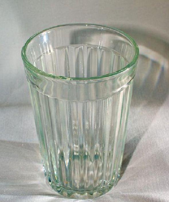 Сколько грамм в граненом стакане муки