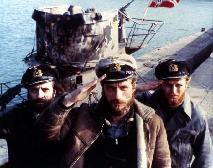 все о подводных лодках