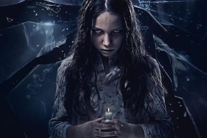 Мистические сериалы российские скачать торрент