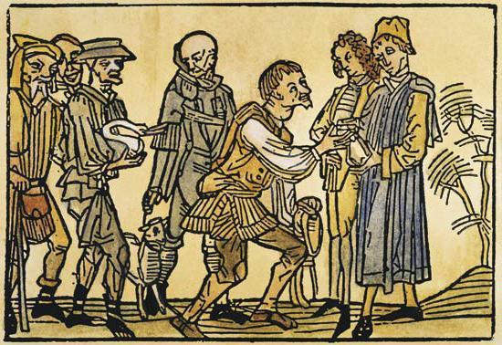 Кто такой феод средние века