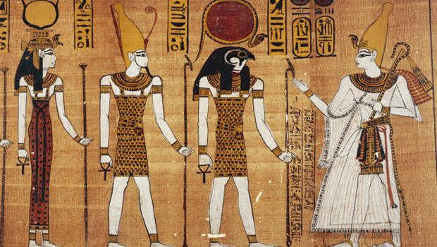 the most powerful people on the planet in ancient times pharaohs of the egypt