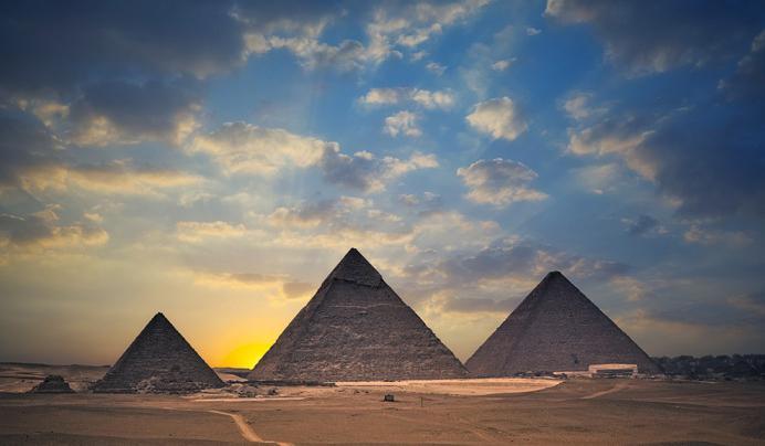 Египте особенности древнего египта
