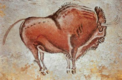 Начало доисторического искусства