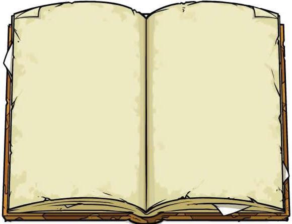Что такое обложка? Обложка книги