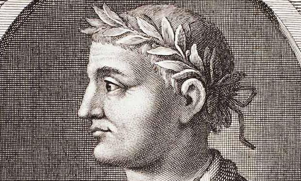 Гораций — биография. Квинт Гораций Флакк — древнеримский поэ…