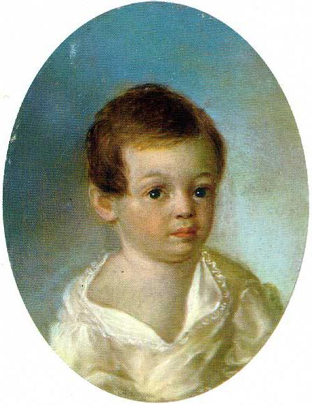 Где родился Пушкин? Дом, где родился Александр Сергеевич Пушкин…
