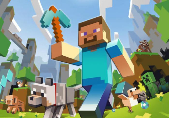 Как в Minecraft сделать стол зачарования быстро и правильно?