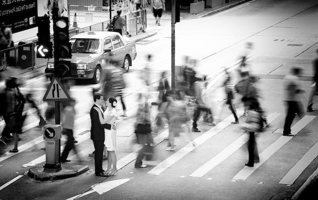Несколько советов для уличной фотосъемки