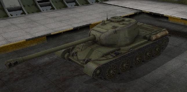 Т 44 World of Tanks