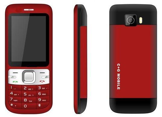 телефоны стандарта cdma и gsm