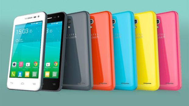 Alcatel One Touch PIXI 3 отзывы