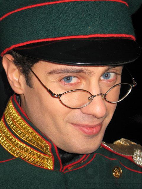 фильмы с Антоном Макарским