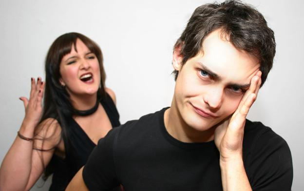 Как бороться с ее ревностью? Признаки и причины женской ревности