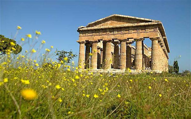 Древняя Италия