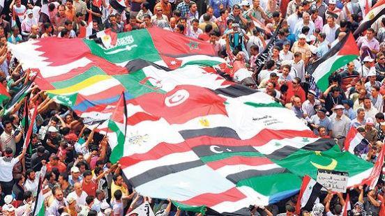 Страны арабского востока