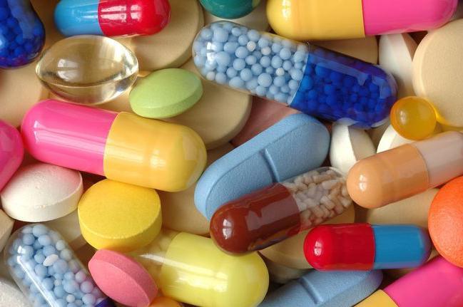 Антидепрессанты последнего поколения