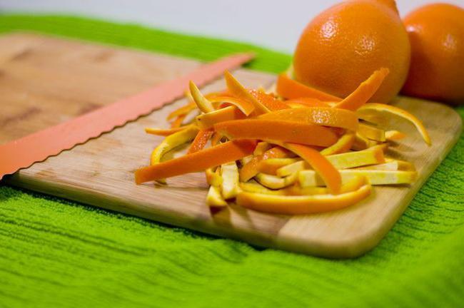 Апельсиновые корки применение в садоводстве