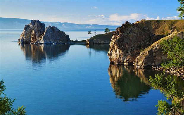 озеро байкал сточное