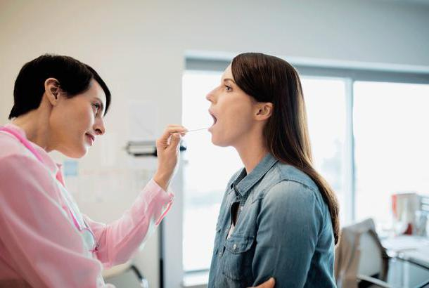 Покалывание кончика языка причины и как избавиться / Все про зуд и его лечение