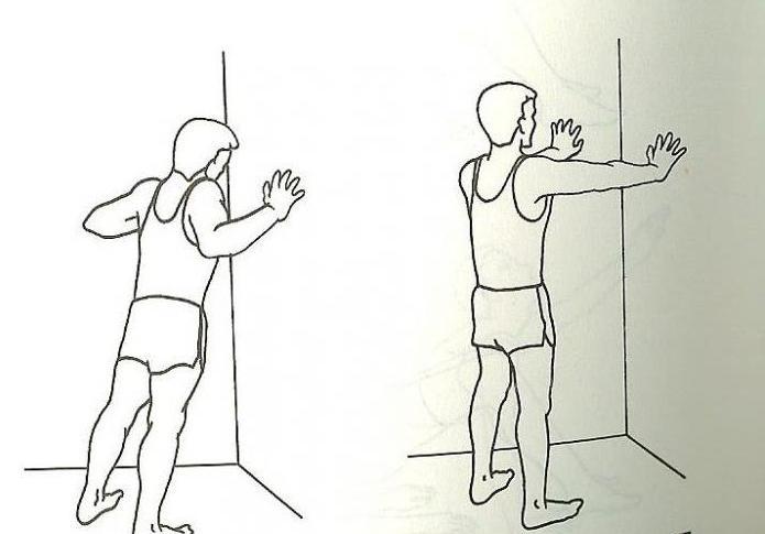 Упражнения для коленных суставов при болезни бехтерева кал можно вылечить тазобедренний сустав
