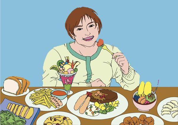метаболический синдром женщин признаки