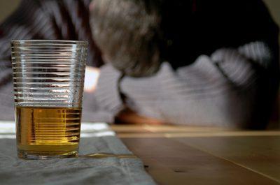 отравление этиловым спиртом лечение