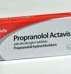 Аналог анаприлина. Преимущества лекарственного средства