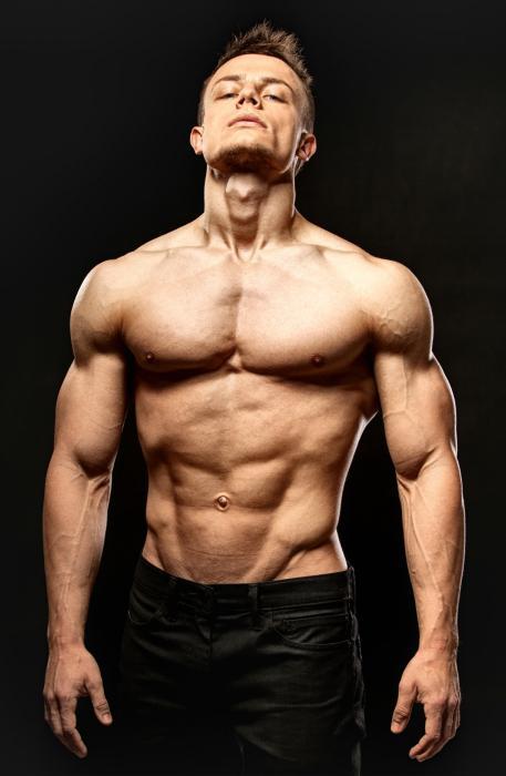 Что такое тестостерон у мужчин