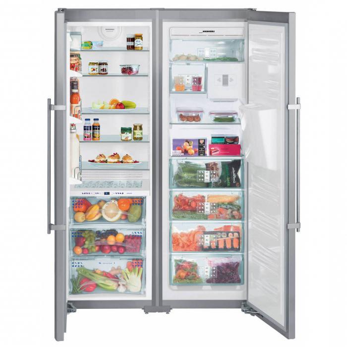 «Либхер» (холодильники): отзывы. Холодильники Liebherr. Встраиваемый…
