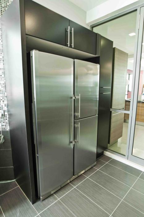 холодильник либхер производство германия