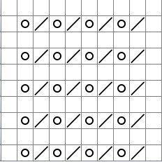 Вязание спицами схема и описание ежик 947