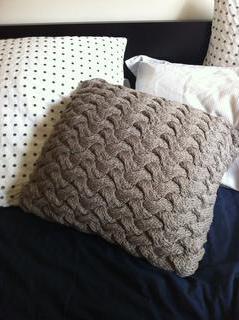 вязание спицами узор плетенка схема