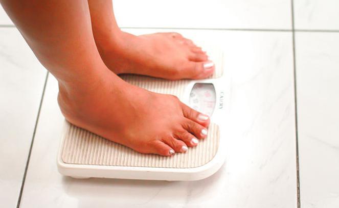как убрать аппетит и похудеть