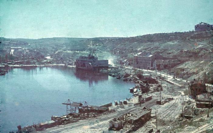 севастополь история города