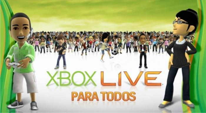 коды Xbox Live Gold