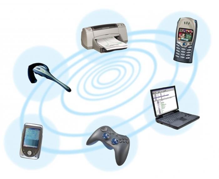 Что такое Bluetooth-устройство? Для чего нужен Bluetooth