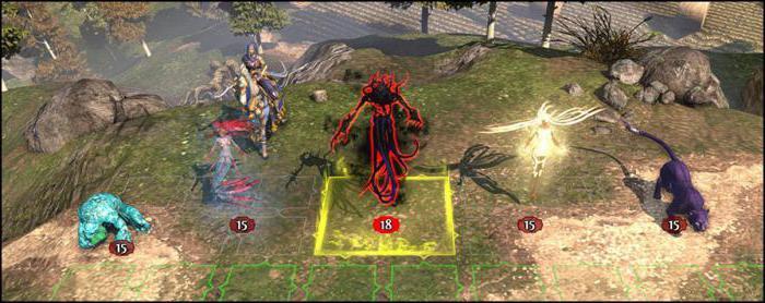 герои меча и магии 7 обзор