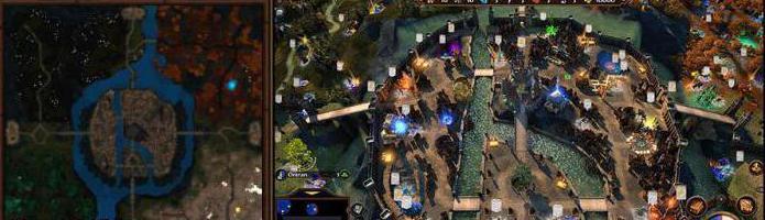 герои 7 обзор игры