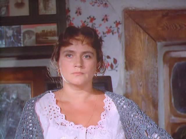 ирина бунина актриса